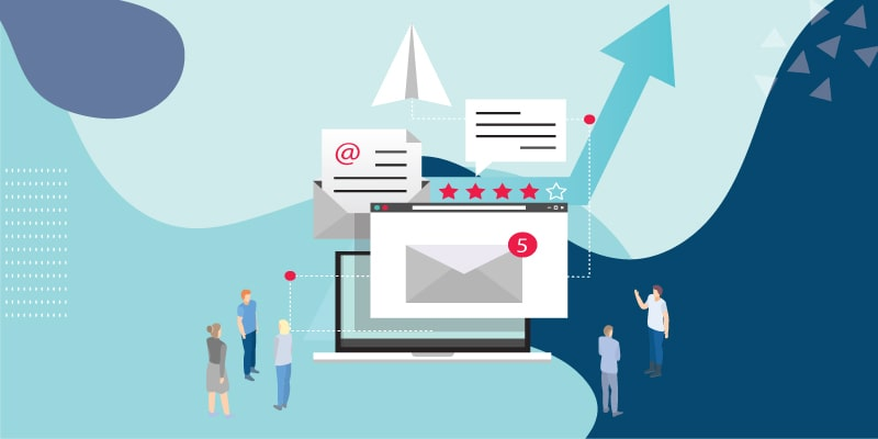 Importance of email newsletter